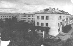 Лянгасово был закрыт интернат и школа